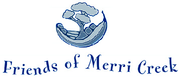 Friends of Merri Creek partner logo