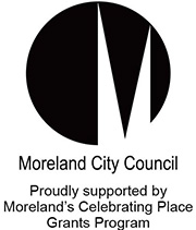 Moreland City Council partner logo