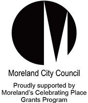 Moreland City Council partner logo