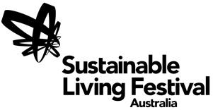 Sustainable Living Festival partner logo