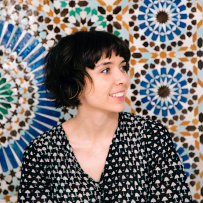 <strong>Elizabeth Davie</strong> is a comedian, performer and writer from Melbourne. She has written, produced and performed in three festival shows Also Ran (MICF 2015), CREEPS (Fringe 2014) and Party Banana (MICF 2014 & Fringe 2013).  <br><br> Elizabeth wrote and performed in Channel 31 TV shows About Tonight, The Leak and Live on Bowen, and she performs regularly with The Improv Conspiracy. Elizabeth has studied clowning and performance with Philippe Gaulier, Giovanni Fusetti, Philip Burgers and Deanna Fleysher. <br><br><a href='http://www.elizabethdavie.com/'>Visit elizabethdavie.com</a>